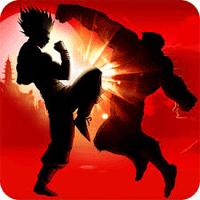 Shadow Battle 1.7.0 بازی اکشن مبارز سایه ها برای موبایل