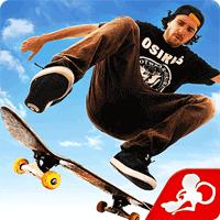 Skateboard Party 3 Greg Lutzka 1.0.6 بازی اسکیت بورد 3 برای موبایل