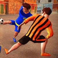 SkillTwins Football Game 1.4 بازی فوتبال دوقلوها برای موبایل