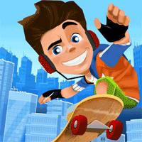Skyline Skaters 2.16.0 بازی اسکیت بازان افق برای موبایل