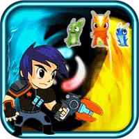 Slugterra: Slug it Out 2 1.1.1 بازی پازل اسلاگترا 2 برای موبایل