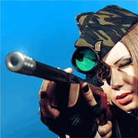Sniper Ops:Kill Terror Shooter 43.0.0 بازی عالی عملیات اسنایپری برای موبایل