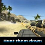 Sniper Ops:Kill Terror Shooter