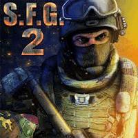 Special Forces Group 2 1.9 بازی تفنگی اول شخص برای موبایل