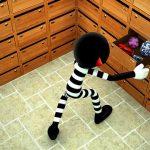 Stickman-Bank-Robbery-Escape