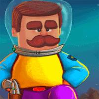 Super Mustache platformer 1.63 بازی خاطره انگیز دو بعدی برای موبایل