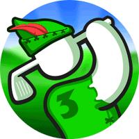 Super Stickman Golf 3 1.7.5 بازی گلف باز قهار 3 برای موبایل