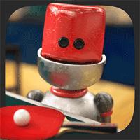 Table Tennis Touch 2.2.1230.1 بازی تنیس روی میز برای موبایل