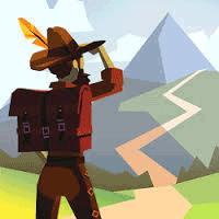 The Trail 7125 بازی جدید و منحصر به فرد دنباله رو برای موبایل