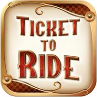 Ticket to Ride 2.4.1 بازی آنلاین بلیط قطار برای موبایل