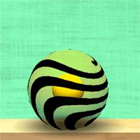 Tigerball 1.1.3 بازی پازل متفاوت فیزیک و توپ برای موبایل
