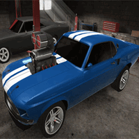 Torque Burnout 1.8.81 بازی فوق العاده دار و دسته ماشین بازها برای موبایل