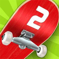 Touchgrind Skate 2 1.23 بازی اسکیت لمسی 2 برای موبایل