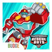 Transformers Rescue Bots: Hero 1.3 بازی ربات های تبدیل شونده برای موبایل