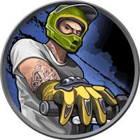 Trial Xtreme 4 1.9.3 بازی موتورسواری برای موبایل