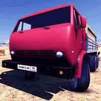 Truck Driver New Parking 1.09 بازی جدید پارک کامیون برای موبایل