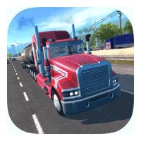 Truck Simulator 2 1.5.1 بازی شبیه ساز تریلی 2017 برای موبایل