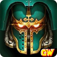 Warhammer 40,000: Freeblade 2.3.3 بازی اکشن وار همر فری بلید برای موبایل