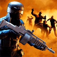 Zombie Objective 1.0.8 بازی اکشن هدف زامبی برای موبایل