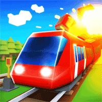 Conduct THIS 1.2.1 بازی سرگرم کننده هدایت قطار برای موبایل