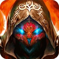 Rise of Darkness 1.2.81004 بازی نقش آفرینی طلوع تاریکی برای موبایل