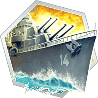 a 1942 Pacific Front 1.5.0 بازی استراتژی برای موبایل