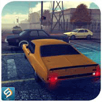 Amazing Taxi Sim 1976 2.9 بازی تاکسی شگفت انگیز برای موبایل
