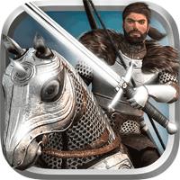 Arcane Knight 2.2 بازی اکشن شمشیری شوالیه سِری برای موبایل