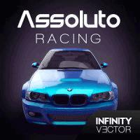 Assoluto Racing 1.8.0 بازی ماشین سواری فوق العاده برای موبایل