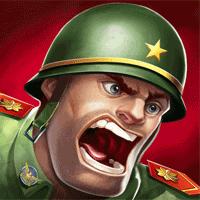 Battle Glory 4.04 بازی استراتژی شکوه نبرد برای موبایل