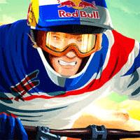 Bike Unchained 1.16 بازی دوچرخه سواری فوق العاده برای موبایل