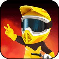 Bike Up 1.0.1.58 بازی موتورسواری مهیج برای موبایل