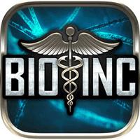Bio Inc Biomedical Plague 2.610 بازی شبیه سازی بیولوژی انسان برای موبایل