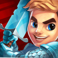 Blades of Brim 2.7.1 بازی محبوب رانر دفاع از امپراتوری برای موبایل