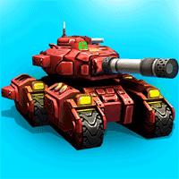 Block Tank Wars 2 2.3 بازی عالی نبرد تانک ها برای موبایل