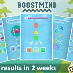Boostmind brain training