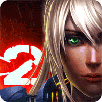 Broken Dawn II 1.2.5 بازی اکشن فوق العاده و عالی برای موبایل