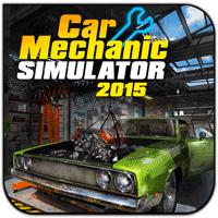 Car Mechanic Simulator 2016 1.1.1 بازی شبیه ساز مکانیک خودرو برای موبایل