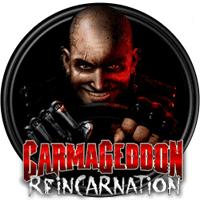 Carmageddon 1.2 بازی خاطره انگیز دراماگدون برای موبایل