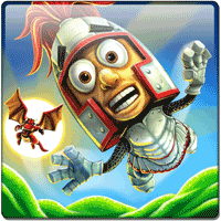 Catapult King 1.5.4 بازی پادشاهِ منجنیق برای موبایل