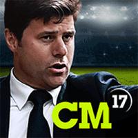 Championship Manager 17 1.3.1.807 بهترین بازی مدیریت فوتبال برای موبایل