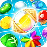 Charm Heroes 1.1.0 بازی پازل کم حجم قهرمانان افسون برای موبایل