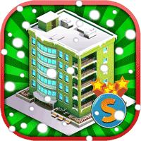City Island 3 Building Sim 1.8.8 بازی سیتی ایسلند 3 برای موبایل