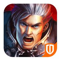 Clash for Dawn 1.6.1 بازی نقش آفرینی نبرد برای پیروزی برای موبایل
