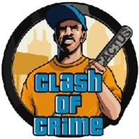 Clash of Crime 2 1.0.5 بازی اکشن برخورد با جنایتکاران 2 برای موبایل