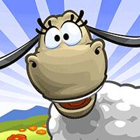 Clouds & Sheep 2 1.4.3 بازی ابرها و گوسفندان 2 برای موبایل