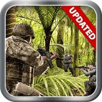 Commando Adventure Shooting 5.0 بازی اکشن ماجراجویی تکاور برای موبایل