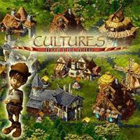 Cultures: Northland 1.0 بازی فوق العاده تمدن: سرزمین شمالی برای موبایل