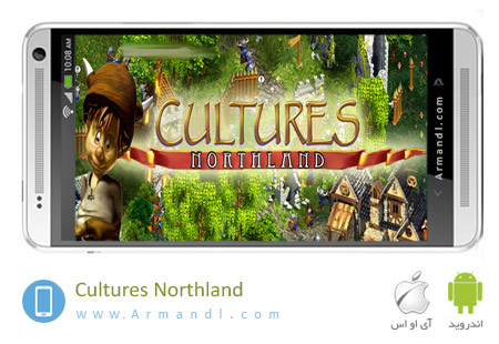 Cultures: Northland