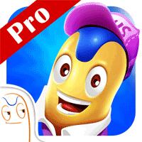 Cyrus Bean Jump 1.8 بازی پازل جالب پرش باقلا برای موبایل